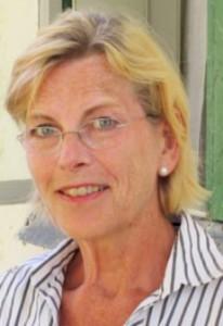 akupunktør, Anette Koppang